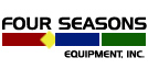 Four Seasons Equipment - Heavy Construction Equipment Dealer