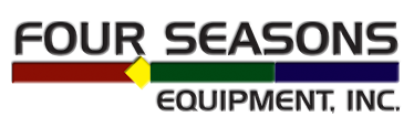 Four Seasons Equipment, Inc.