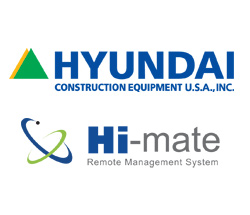 Hyundai Excavators & Wheel Loaders