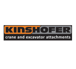 Kinshoffer - crane & excavator attachments