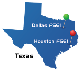 FSEI Houston & Dallas Texas - Corporate Office