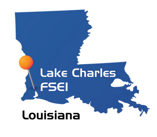 FSEI Lake Charles Louisiana